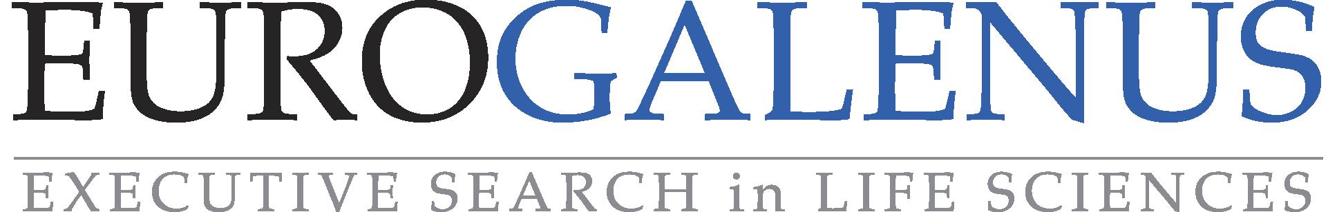 Logotipo nuevo de Eurogalenus